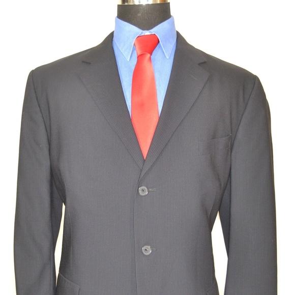 Brooks Brothers Other - Brooks Brothers 44R Sport Coat Blazer Suit Jacket